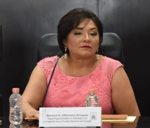 rosaura villanueva fiscal anticorrupcion